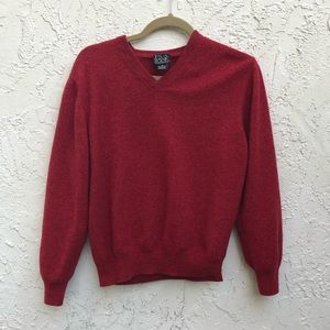 Cashmere Sweater by Jos A. Bank